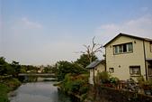 2013年10月生活:2013-10-18_樹、水、房子
