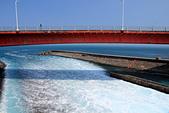 2013-03-09_石門 & 老梅:清藍的水流 @十八王公廟