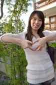 2011-04-09_心之芳庭 & 國立台灣美術館:攝影師說我在拍「捐血一袋,救人一命」的廣告
