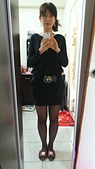 2013年03、04月生活:2013-03-07_丹尼爾大人說我是黑衣女俠