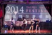 2014-05-09_Taipei Salsa Festival:05/09 表演開場