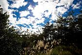 2014-11-24_福壽山農場 Day1:很漂亮的白雲和藍天