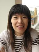 2010-01-30_今年的新髮型:經過擠壓的髮尾變彎了...