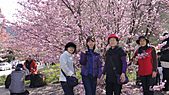 2011-02-20_武陵農場賞櫻行:一起出遊的四個女人^^
