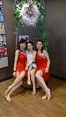 2014-10-18_Salsa表演 @大唐溫泉:我、瑞芝、Rachel