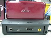 2010-04-13_SONY TX7(相機)開箱照:賺錢買的第一台