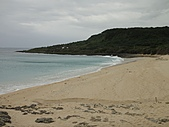 2010-10-27_我在墾丁*充實、平靜又驚險的第二天:受到保護的『砂島』