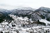 [Film48] 藏王樹冰、山寺、藏王狐狸村 (2019冬):山寺,此行覺得最值得的美景。