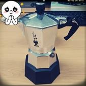 2013年03、04月生活:2013-03-07_俊鑫從羅馬帶回來的咖啡