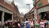2012年04月生活:2012-04-29_人山人海的三峽老街