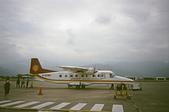 [Film 1]  綠島【Pentax Espio Mini + XTRA400】:〔2014-10-08〕 第一次搭德安航空的小飛機!