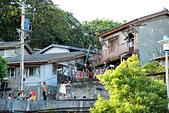 2012-07-21_寶藏巖與景美河堤:寶藏巖的表演活動