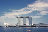 [Film 25] 2016年09月新加坡 (電影底片):這張比較藍~ (電影底片好像很吃光?)