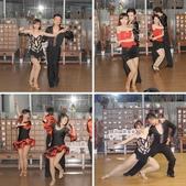 2015-09-12_Dreamer Salsa舞展:相簿封面