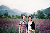 [Film 3] FM2的第一捲底片,真是慘不忍睹...=_=:〔2014-09-28〕媽媽跟阿姨 @武陵農場
