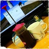 2013年03、04月生活:2013-03-11_下午茶的Coffee Time