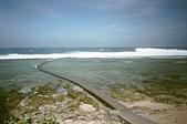 [Film 1]  綠島【Pentax Espio Mini + XTRA400】:〔2014-10-10〕 去年六月OW下很多支,但這一趟浪很大原則不能靠近的「柴口」。
