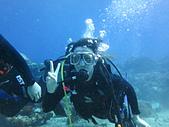 2013-06-15~17_OW潛水員訓練:我的水中第一拍
