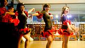 2015-09-12_Dreamer Salsa舞展:我喜歡自己這張的氣場!