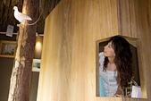2013-06-22/23_Salsa Party & 台中到處跑:社出遊第二站,感謝專業攝影師幫我拍出這張『唯美』的好照片! (話說這張的頭髮捲度還真漂亮~ ^_^