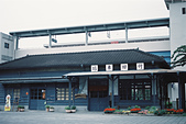 [捲44] 屏東散步記錄 @2018年02月23日:竹田車站