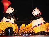 20090214 [宜蘭] 2009宜蘭燈會:宜蘭台灣燈會04