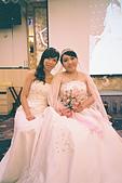 [Film 6] 2014年12月~2015年01月:認識多年的好姊妹出嫁了!