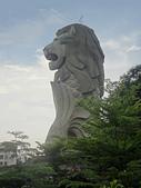 2012-03-25_牛車水、聖陶沙:Imbiah Station的魚尾獅公園