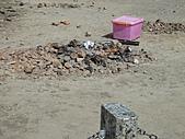 2010-10-26_我在墾丁*出火、社頂公園、墾丁大街:可是我卻只看到有人在賣烤蛋跟烤蕃薯= =|||