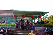 2014-02-02_ (初三趴趴走) 竹崎、左營、旗津:很多人排隊搭小火車到奮起湖!(連站票都賣完....)