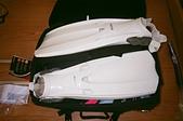 [Film 0] Fujifilm DL-270 & Pentax Espio Mini:2014的生日禮物:命中註定是我的!蛙鞋+整套輕重裝剛剛好裝進去!