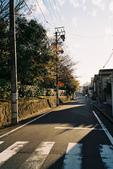 [Film 14] 2015/09 ~ 2015/12(綠島、蘭嶼、名古屋、合掌村):2015-12-12_陽光 @名古屋一隅