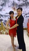 2014-10-18_Salsa表演 @大唐溫泉:石老師真的是...一出手就很有架勢阿!!!
