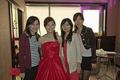 2013-03-17_拔的訂婚宴:高三四班的四朵花(少了雅珊一朵)