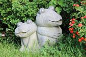 2012-07-21_寶藏巖與景美河堤:可愛的青蛙