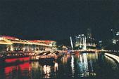 [Film 31] 2016年09月新加坡 & 12月生活:克拉碼頭