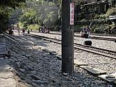 2011年01月生活:0101_二訪勝興車站