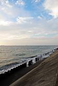 2014-02-02_ (初三趴趴走) 竹崎、左營、旗津:被大浪打壞的防波堤