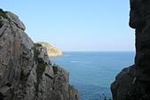 2012-10-14_東莒、東引:安東坑道洞口之一的海景