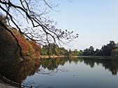2011年01月生活:0102_清大成功湖