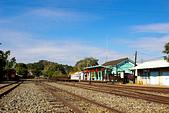 2014-02-02_ (初三趴趴走) 竹崎、左營、旗津:2014/01/27才剛剛復駛的竹崎車站
