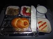 20110817_帛琉PaPaGo Day1 市區觀光:復興飛機餐(麵包還不錯吃啦)