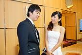 2015-01-11_玉羚婚宴 (我的伴娘初體驗):其實~這是我第二次見到新郎~