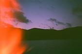 [Film 0] Fujifilm DL-270 & Pentax Espio Mini:2014-09-06_等待夜潛時的和美國小(不知道是漏光還是變質,等下一捲拍完再來看結果)