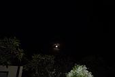 2015/04/30~05/03_土蘭奔潛水日記 @Bali:最後一個Bali的晚上,月亮又圓又亮