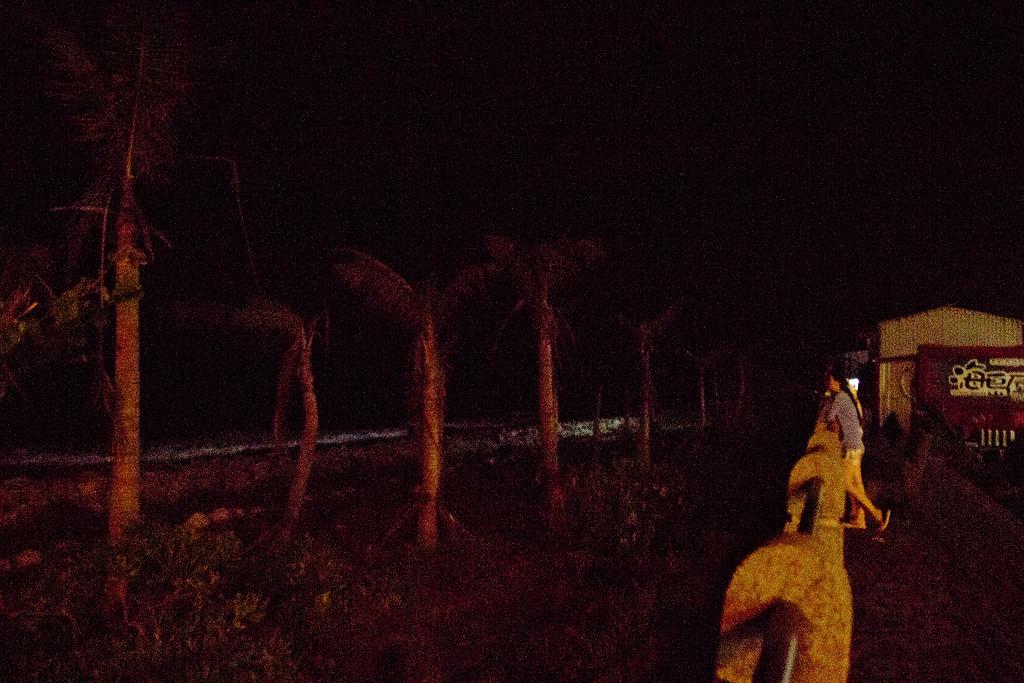 2014-10-07~12_流浪到綠島的六天(600D篇):2014-10-11_就是個FU而已~