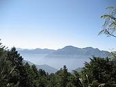 20090502 [台中]「大雪山森林遊樂區」之單人探險記:認不出來是哪座山Orz