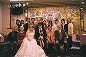 2015-01-11_玉羚婚宴 (我的伴娘初體驗):玉羚的家人  【Natura Classica + XTAR400 + 驊陽】