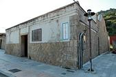 2012-10-12_北竿:「坂里古厝」(這間是整修給遊客參觀的古厝)