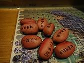 2010-05-09 母親節武陵農場行:上面有寫字,而且真的可以種喔!